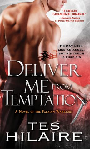 Coming Soon – Deliver Me from Temptation