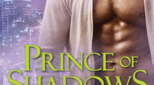 Extras for Prince of Shadows